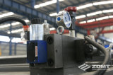 CNC hidráulico que dobra Machiine