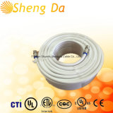 RG59 estándar Bc Spe cable coaxial para la TV y CATV
