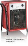 工場または研修会またはテラスの使用のための産業ファンヒーターの発熱体