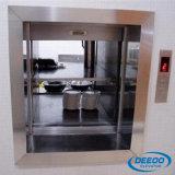Электрический лифт кухонный лифт еды Лифт Ресторан Кухня Лифт