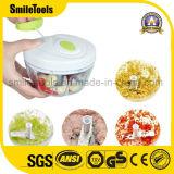 Schneller Nahrungsmittelzerhacker-Multifunktionsminigemüsezerhacker-Nahrungsmittelprozessor