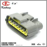 熱い販売7の方法灰色のSumitomo電気車のコネクター6098-0148