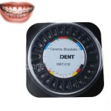 Зубоврачебные ортодонтические расчалки кронштейна (миниое Roth 022 крюка шлица 3-4-5)