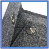"""Wolle-Filz-Laptop-Beutel einfacher Entwurfumweltfreundlicher des Portable-3mm, kundenspezifischer Laptop-Hülsen-Aktenkoffer für """" Laptop 13"""