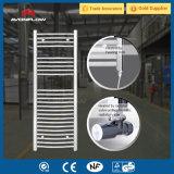 Calentador eléctrico de la toalla del cuarto de baño del cromo de la longitud de Avonflow 1200m m
