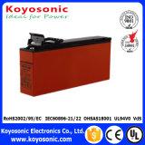 batería terminal 12V 125ah del AGM del frente de la garantía 5-Years