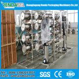 Sistema de osmose reversa do filtro do RO do filtro de água bebendo