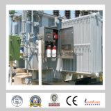 Purificatore di olio in linea del trasformatore di BYL del cambiamento dei colpetti del Su-Caricamento per il trasformatore