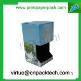 個人化された安いカスタム贅沢なペーパースキンケアの化粧品ボックス