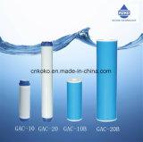 Drievoudige Filtratie van de Filters van het Water (kk-t-5)