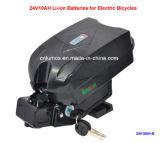 batteria della bici di 24V10ah E (B) batteria elettrica della sedia a rotelle elettrica del motorino della bicicletta elettrica