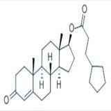Testostérone chaude Cypionate de poudre de stéroïde anabolisant de vente