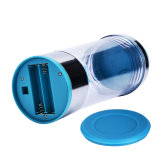Пластичная кружка бутылки воды чашки пластичная (PC0017)