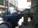 Städtische Arbeiten Entwässerung und Abwasser-Pumpe