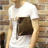 신식 디자인 대중적인 현대 연약한 PU Leatherbag (12767)