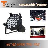 luz del Car Show de la MAZORCA LED de 31PCS X de 10W