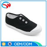 Le prix bon marché d'usine badine les chaussures occasionnelles d'école d'enfants de chaussures de loisirs