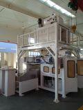 Macchina imballatrice dell'urea con la macchina della termosaldatura e del trasportatore