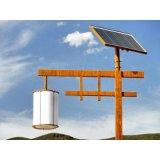 Réverbère solaire d'installation rapide de 15W jusqu'à quelque nécessaire