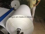 Séparateur élevé de batterie de Quanlity AGM avec le couvre-tapis en verre de fibre