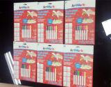 Feuilles de coloration de Magie-Bâton par charge statique aux murs/aux réfrigérateurs/Windows/meubles