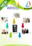 Wireless WiFi RFID Password Video Door Phone