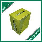 Venda por atacado de dobramento da caixa de armazenamento da caixa de papel do Rsc 0201