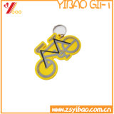 Het Embleem RubberKeychain van Customed/Sleutelring/Keyholder, Herinnering (yb-hd-144)