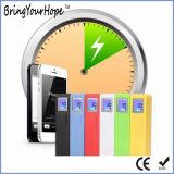 La Banca 2600mAh (XH-PB-085) di potere del profumo del comitato del LED