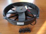 Мотор Spal Va01-Ap70/Ll-36s охлаждающего вентилятора шины OEM