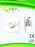 Ventilateur de plafond solaire d'AC220V 56inches d'intérieur (FC-56AC-G)