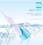 防水口頭心配の歯科携帯用水Flosser