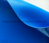 PVC 사용되는 입히는 캔버스 방수포 각종