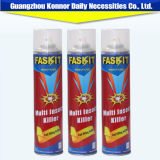 Le meilleur jet de vente d'insecticide d'aérosol détruisant rapidement Mosqquitos