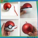 Pokemon vai o altofalante portátil de Bluetooth (GEIASP-030)