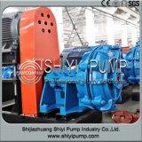 Насос сверхмощного износоустойчивого Slurry водоочистки высокой эффективности центробежный