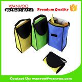 Un sac plus frais, sac d'emballage mou isolé, taille parfaite pour la plage, pique-nique, extérieur, sports, augmentant et campant