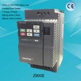 Z900e 220V 380V 50Hz 60Hz zum allgemeinen Typen Wechselstrom Drive/VFD