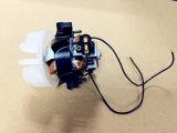Luz do motor do secador de cabelo da C.A. da energia eléctrica de RoHS ETL CCC muito