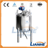 液体洗浄の混合機械ステンレス鋼の混合機タンク