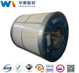 Bobina de aço galvanizada Prepainted PPGI