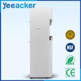 Étape de la bonne qualité 4 chaude et distributeur d'eau chaude