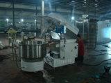 Tazón de fuente movible mezclador de pasta de la torta del mezclador de pasta de 130 kilogramos con el tazón de fuente móvil