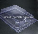 PVC透過おもちゃのまめの包装ボックス