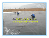 1.0mm Geomembrane per la fodera dello stagno