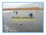 1.0mm Geomembrane для вкладыша пруда