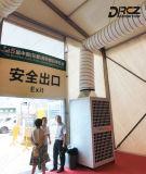 Sistema di raffreddamento dell'installazione di 5 minuti dell'aria della tenda Integrated veloce di stato per l'evento esterno