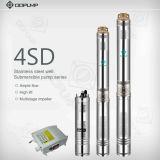 4 polegadas (4SD) de bomba submergível