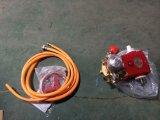 Tauchkolbenpumpe-Energien-Sprüher HP-2 für landwirtschaftlichen Messingkopf