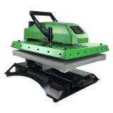 HP3805 Swinger prensa del calor de la máquina, 16 * 20 Calor plana máquina de transferencia